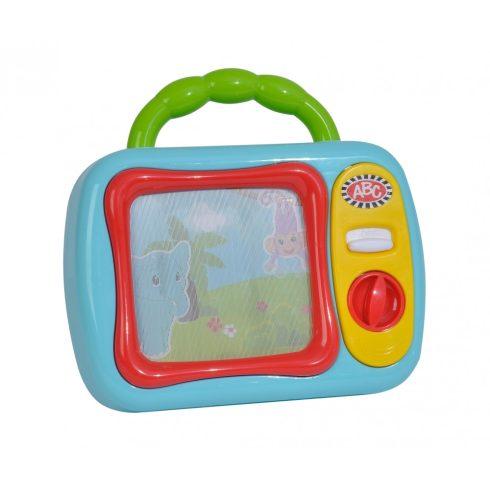 Simba Toys ABC - Első zenélő TV babáknak (104010106)