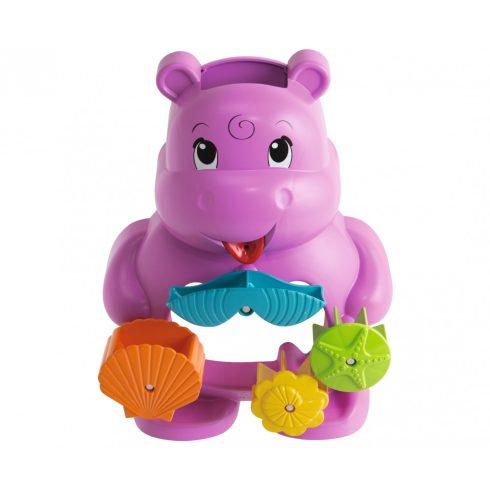 Simba Toys ABC - Vidám víziló fürdőjáték babáknak (104010111)