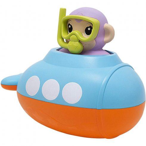 Simba Toys ABC - Tengeralattjáró fürdőjáték babáknak (104010198)