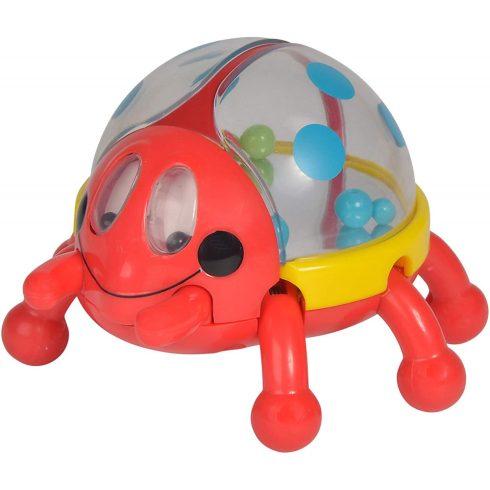 Simba Toys ABC - Katicabogár csörgő babáknak (104011096)