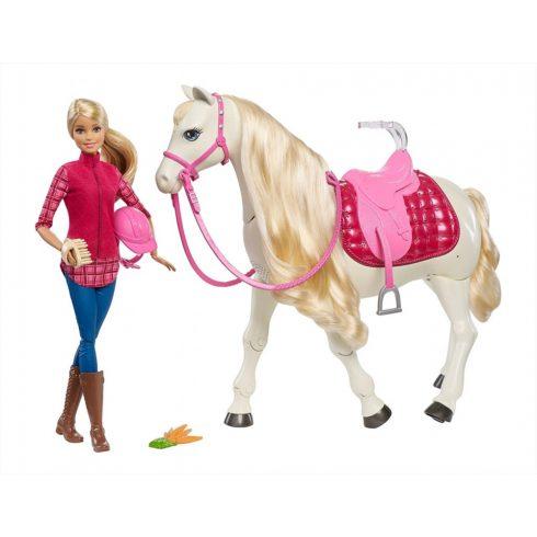 Mattel Barbie FRV36 Intelligens lovacska babával