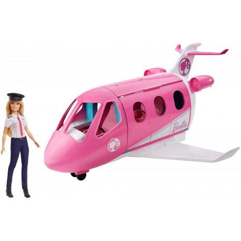Mattel Barbie GJB33 Álomrepülő pilóta babával