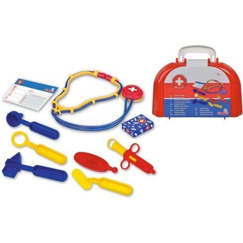 Simba Toys Doctor - 10 részes játék orvosi táska (105549757)