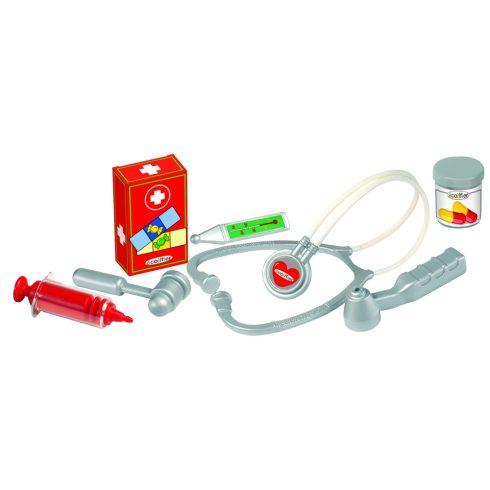 Écoiffier Medical 0249 7 részes orvosi játék készlet kofferben