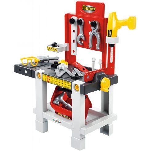 Écoiffier Mecanics 2406 Játék barkácsasztal