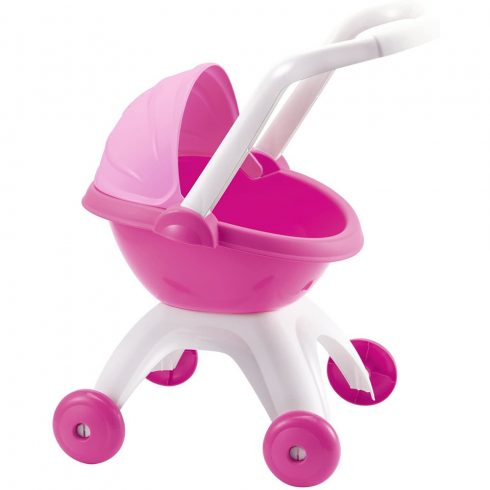 Écoiffier Nursery 2847 Babakocsi játékbabáknak