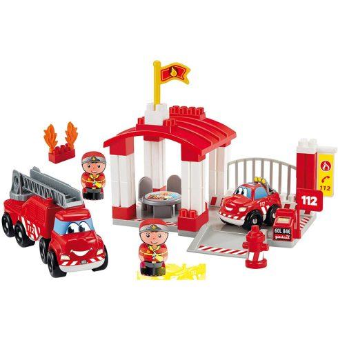 Écoiffier Abrick 3014 Tűzoltóság