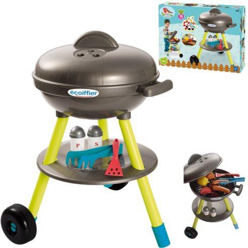 Écoiffier 4668 Játék Barbecue grill készlet