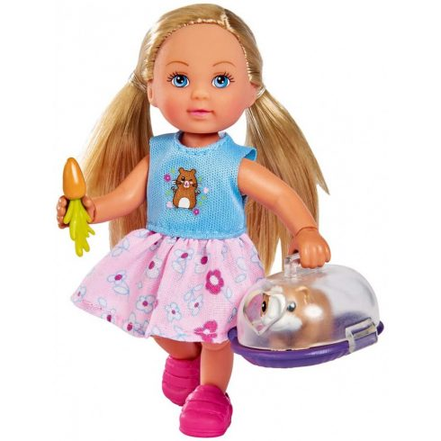Simba Toys Evi Love - Evi baba tengerimalaccal (105733485)