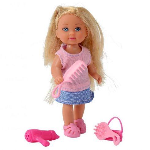 Simba Toys Evi Love - Evi baba fodrász kellékekkel (105734830)