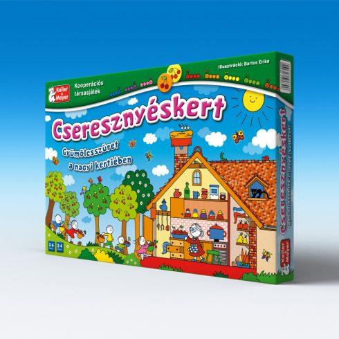 Keller & Mayer 713199 Cseresznyéskert