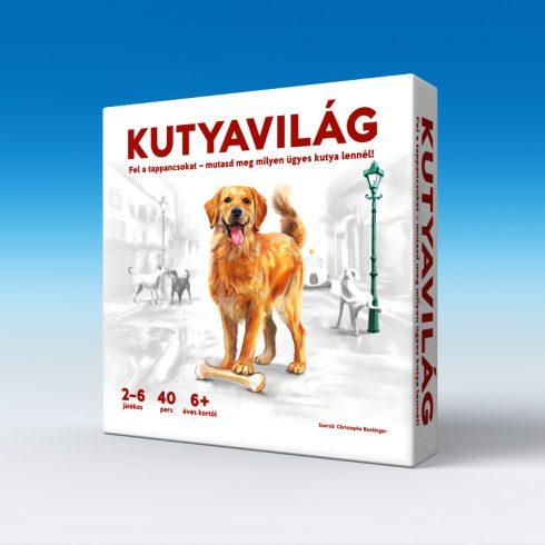 Keller & Mayer 713465 Kutyavilág
