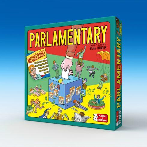 Keller & Mayer 713564 Parlamentary