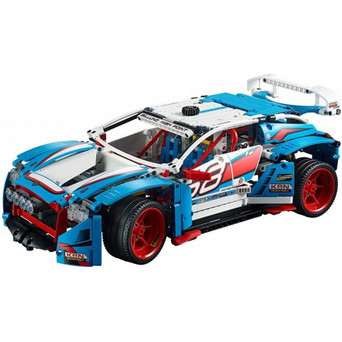 Lego Technik 42077 Rally autó