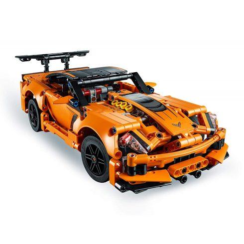 Lego Technik 42093 Chevrolet Corvette ZR1