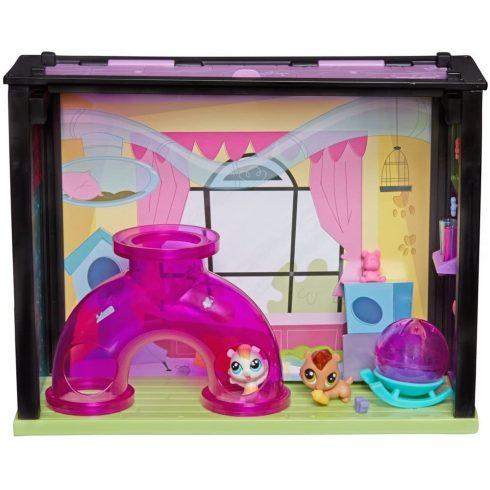 Hasbro Littlest Pet Shop LPS A8543 - Játszóház