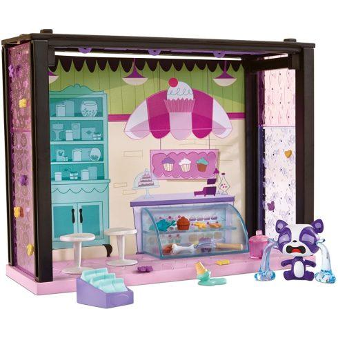 Hasbro Littlest Pet Shop LPS A8544 - Édességbolt
