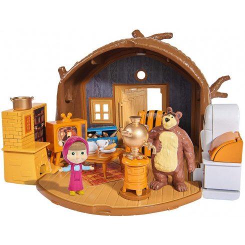 Simba Toys Mása és a medve - Maciház (109301632)