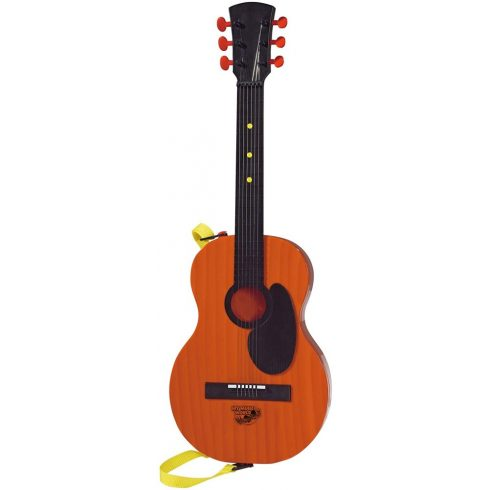 Simba Toys My Music World - Elektronikus játék country gitár (106831420)