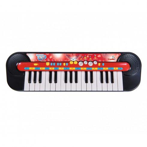 Simba Toys My Music World - Elektronikus játék szintetizátor 32 billentyűvel (106833149)