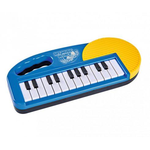 Simba Toys My Music World - Elektronikus játék szintetizátor 23 billentyűvel (106834018)