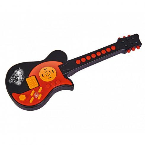 Simba Toys My Music World - Elektronikus játék gitár (106834389)