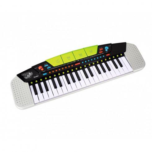 Simba Toys My Music World - Modern stílusú elektronikus játék szintetizátor 37 billentyűvel (106835366)