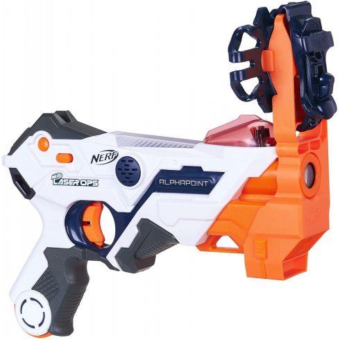 Hasbro Nerf E2280 Laser Ops Alphapoint játék lézerfegyver