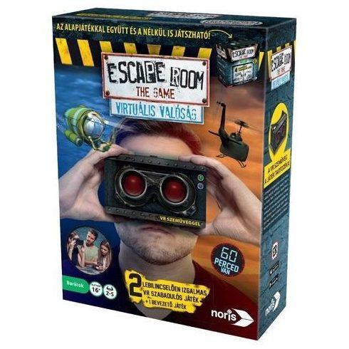Noris Escape Room - Virtuális valóság (606101666006)