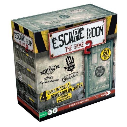 Noris Escape Room 2 - The Game 2 (606101891006)