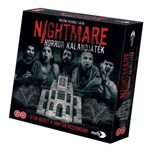 Noris Nightmare - Horror kalandjáték (606101896006)