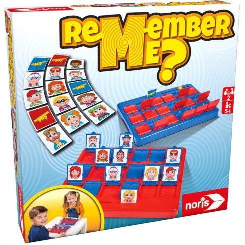 Noris - Remember me? - Emlékszel rám? (606064477)