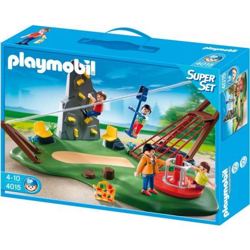 Playmobil 4015 Játszótér