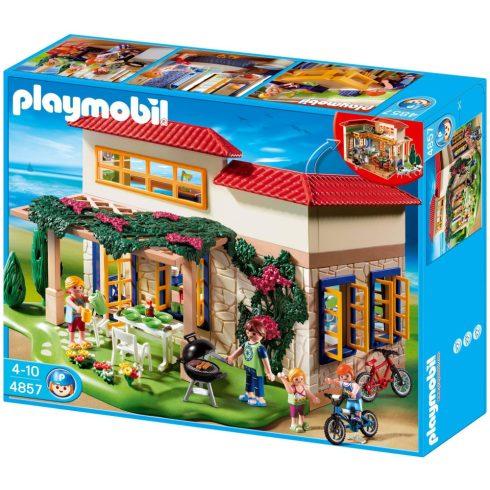 Playmobil 4857 Álomnyaraló