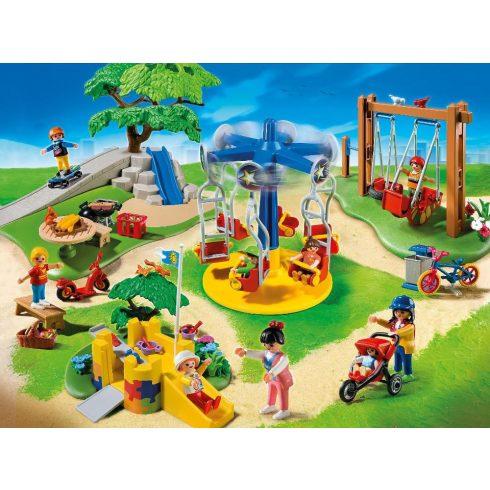 Playmobil 5024 Óriás játszótér