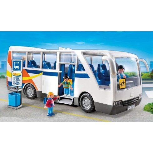 Playmobil 5106 Iskolabusz