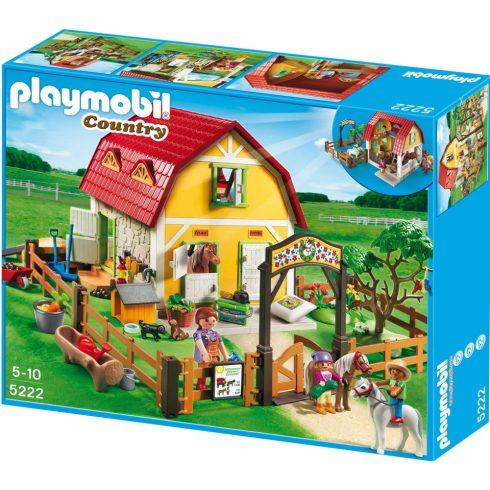 Playmobil 5222 Pónifarm