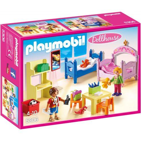 Playmobil 5306 Színes gyerekszoba