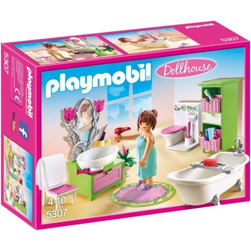 Playmobil 5307 Romantikus fürdőszoba