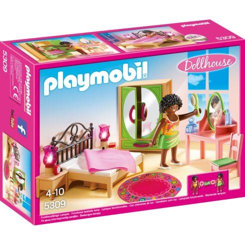Playmobil 5309 Hálószoba fésülködő asztallal