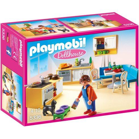 Playmobil 5336 Nagy családi konyha