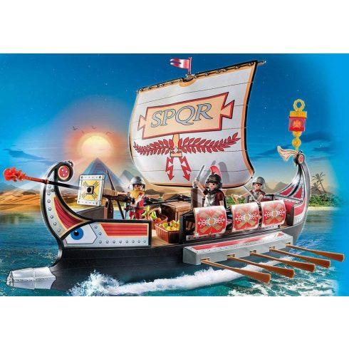 Playmobil 5390 Római hadihajó
