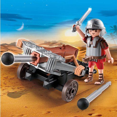 Playmobil 5392 Római légiós ostromgéppel