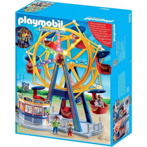Playmobil 5552 Óriáskerék