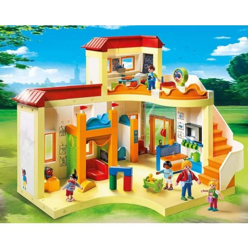 Playmobil 5567 Napsugár óvoda