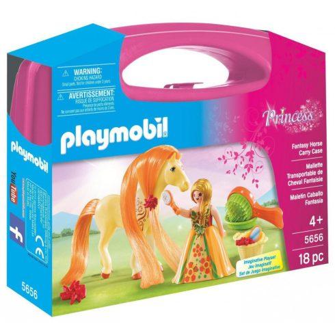 Playmobil 5656 Hordozható fantázia lovas szett