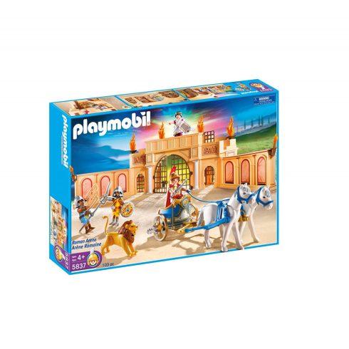 Playmobil 5837 Római Colosseum