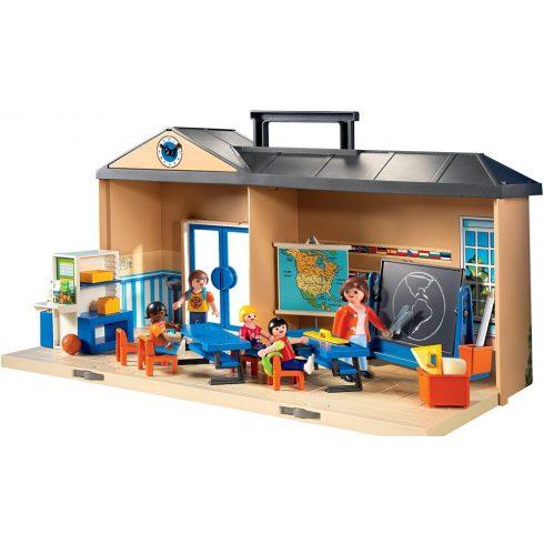 Playmobil 5941 Hordozható iskola