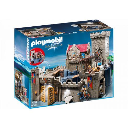 Playmobil 6000 Oroszlánlovag királyi vára