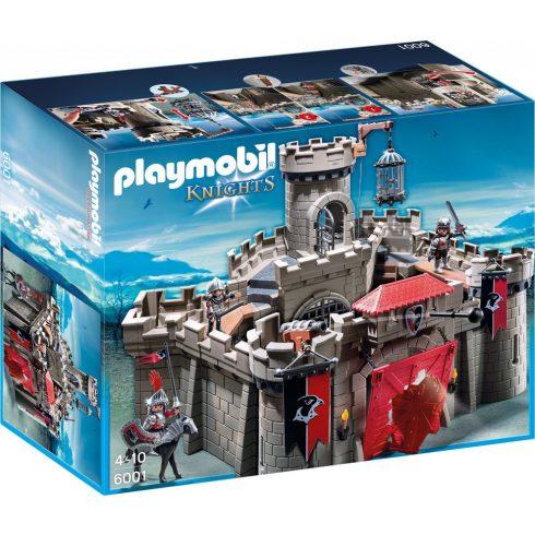 Playmobil 6001 Ezüstsólyom lovagvár